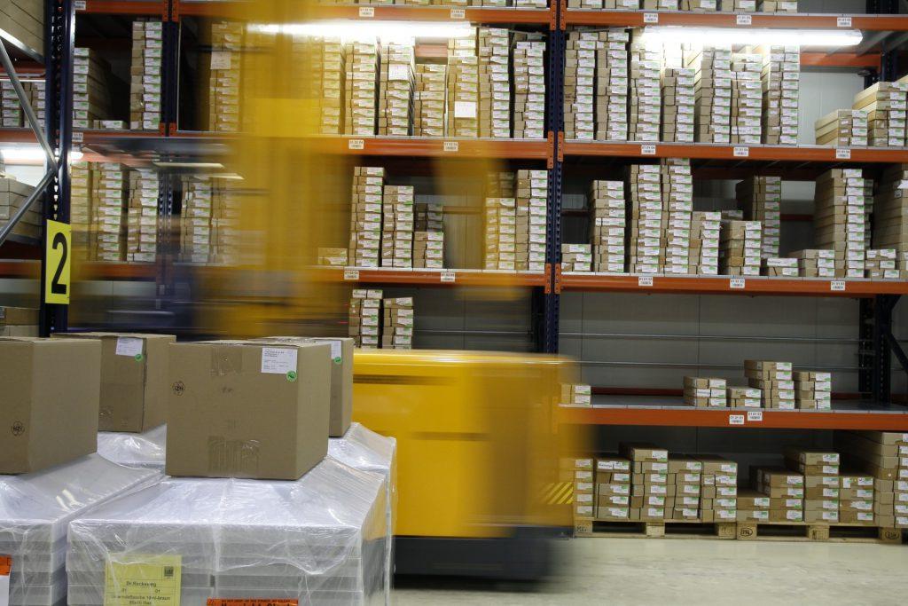 Como controlar custos de armazenamento com eficiência