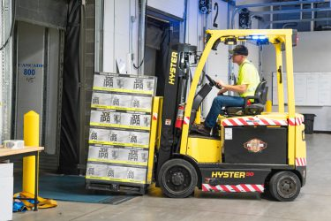 Como controlar custos de armazenagem com eficiência