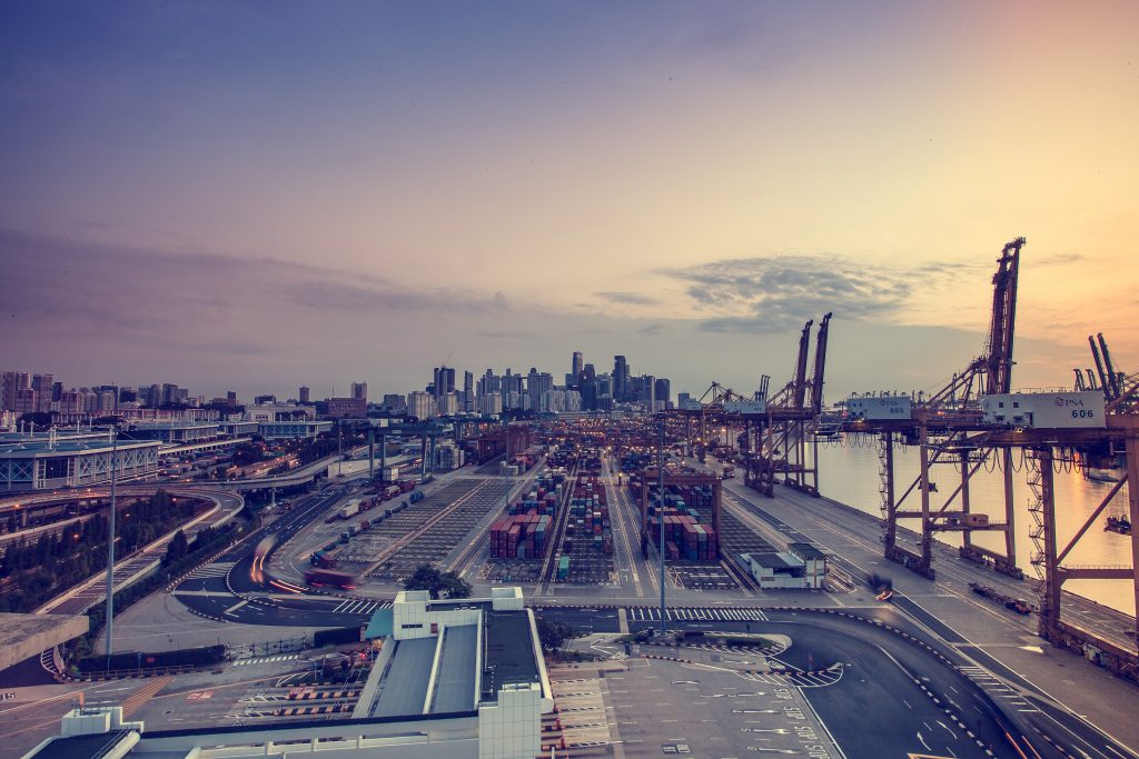 Região Sul do Brasil é líder em competitividade