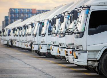 Antecipação de recebíveis para transportadoras ajuda a equilibrar o caixa